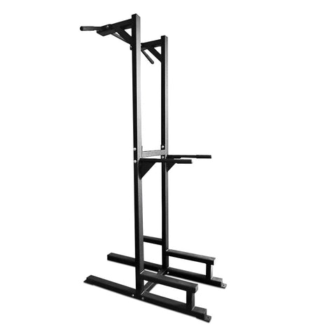 Dip Pull Up Stand - Power Tower USA