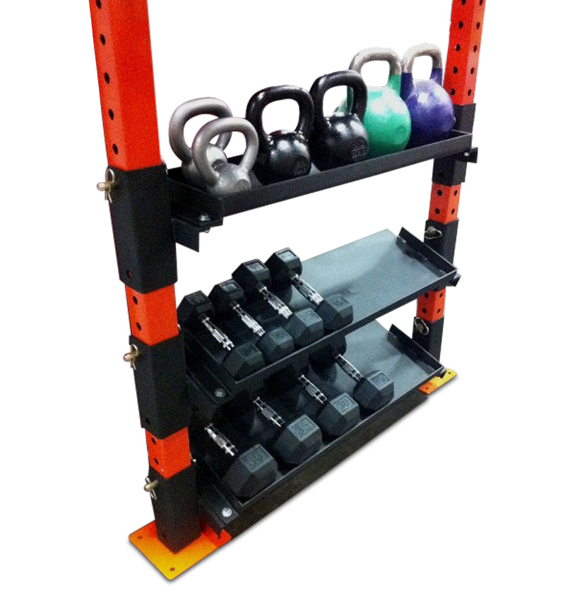 "42"" Dumbbell Tray Attachment"