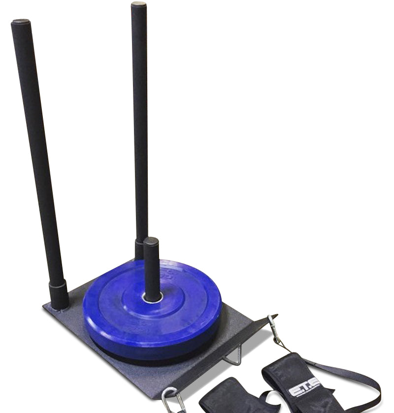 Speed Sled (Push+Pull) - USA w/ Harness