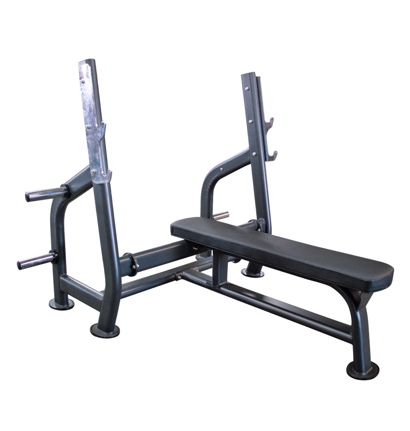 Flat Bench Press Elite PL 7324