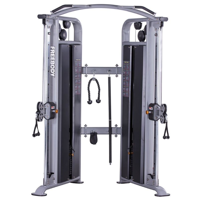 PL 7320 Functional Trainer