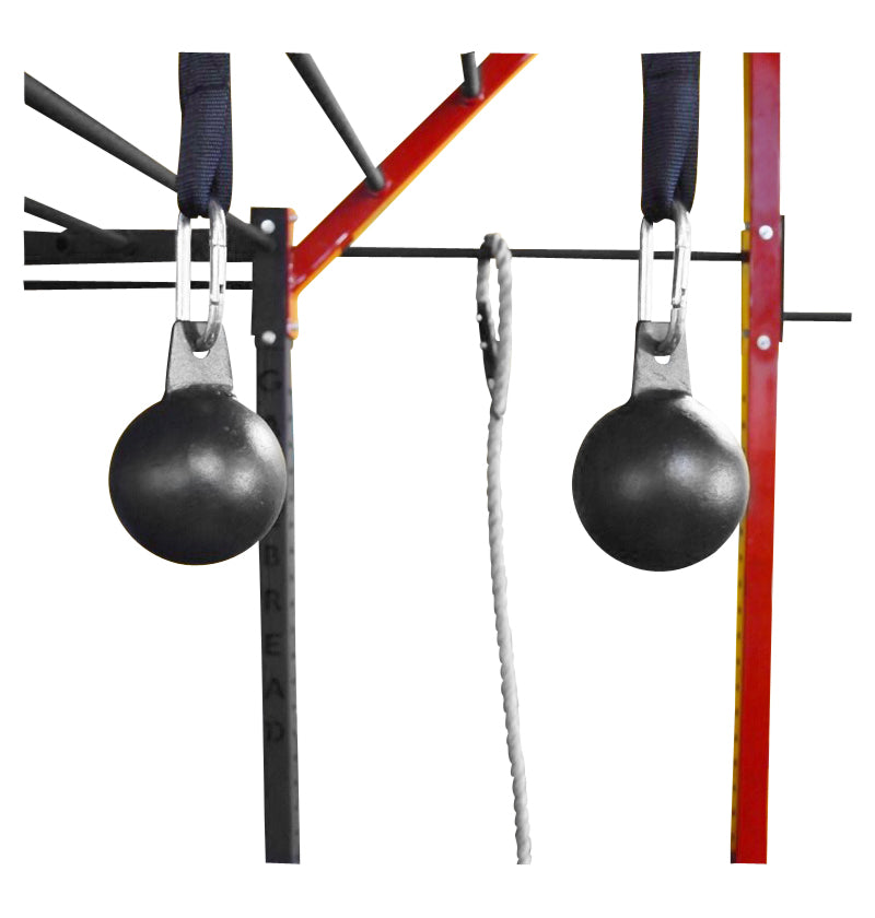 Grip Ball (Pair)