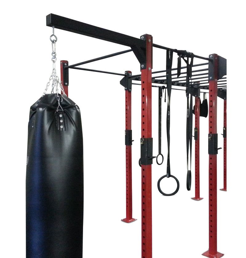 Heavy Bag Attachment