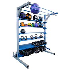 Elite Multi-Storage Rack