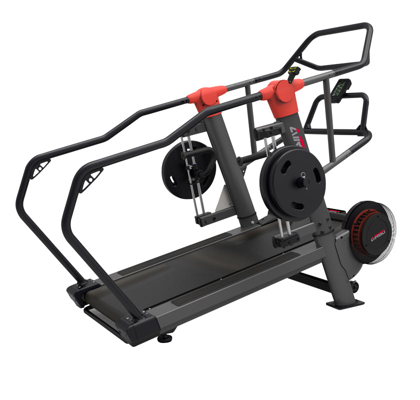 AirGo Incline Treadmill Elite (*NEW IN STOCK July 10th)