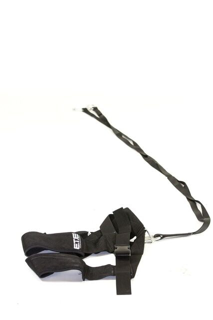 Speed Sled w/ Harness
