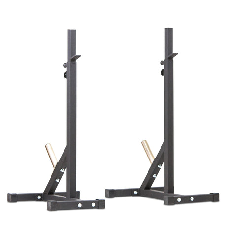 Independent Squat Stands 2x2 (SALE)