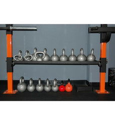 Kettlebell Tray Attachment