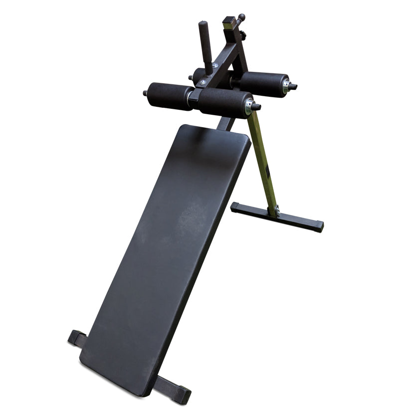 Ab Bench (Fully Adjustable)
