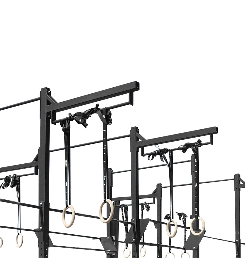 Muscle Up/Rope/Gymnastics Rings Attachment