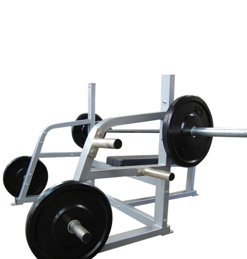 Bench Press w/ Weight Holders - USA Made