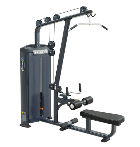 PL 7915 Lat Pulldown Seated Row (Combo) SUPER DOORBUSTER (LIMIT 2)