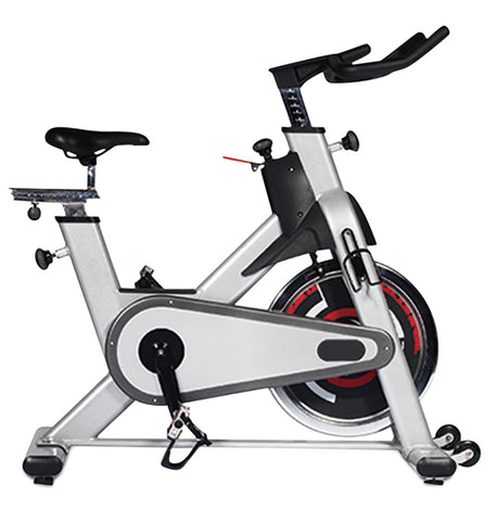 ETE Commercial Spin Bike