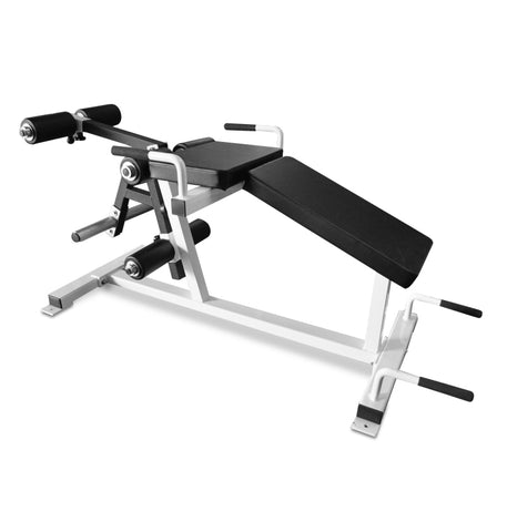 Plate Loaded Leg Extension Leg Curl USA