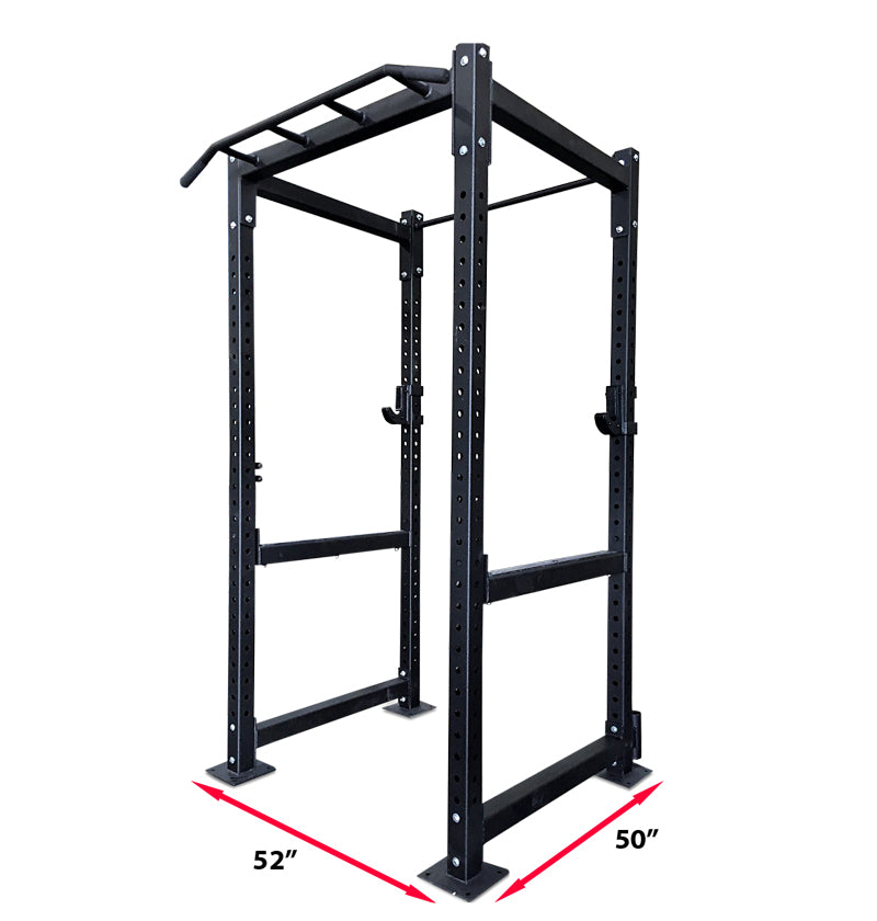 Power Rack Rig Style