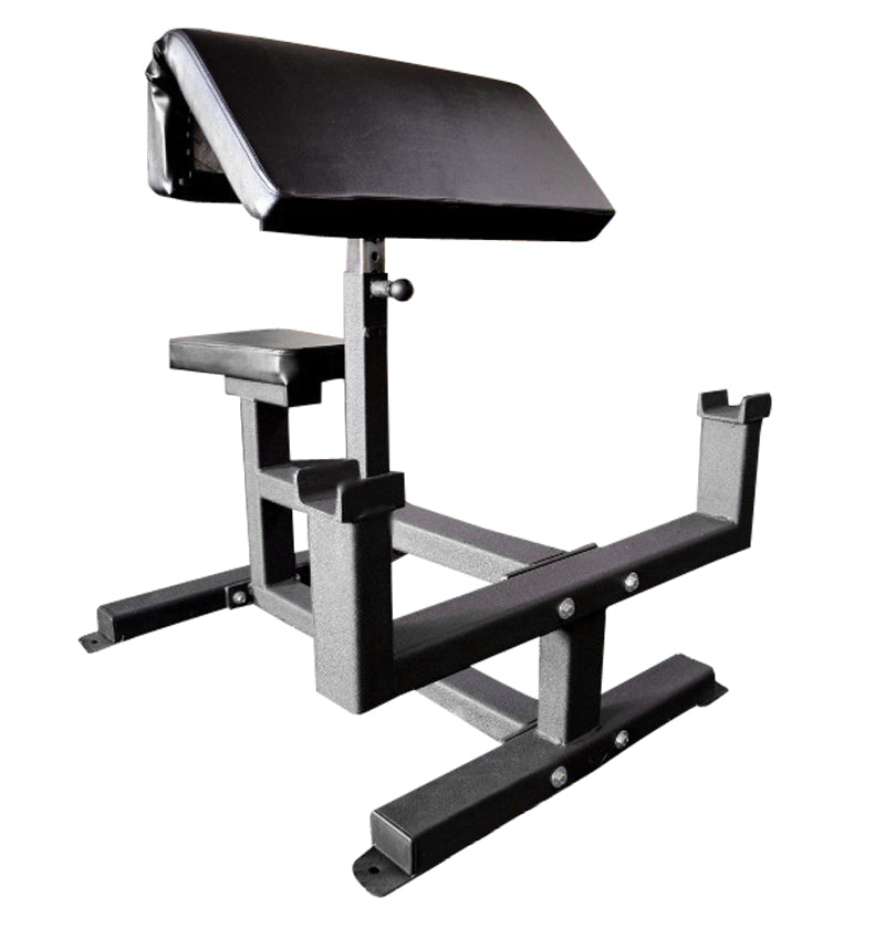 Preacher Curl Bench USA Built