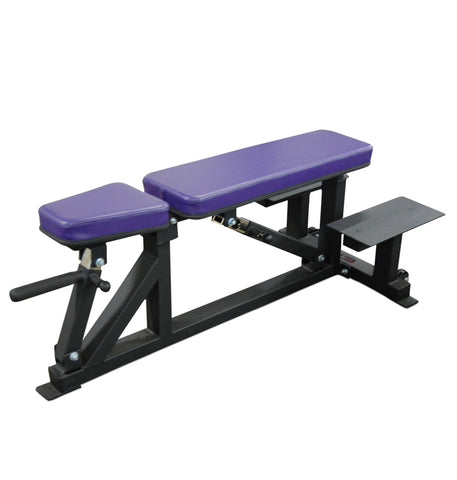 Spotter Stands Attachment