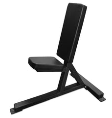 Commercial Tricep Seat Bench