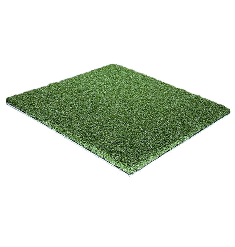 "Turf - 1sqft of 1/2"" Athletic Turf with 3mm Attached Cushion"
