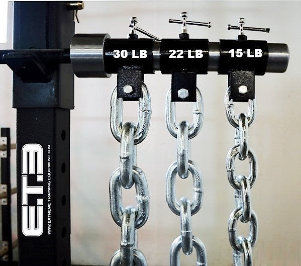 Weight Lifting Chains