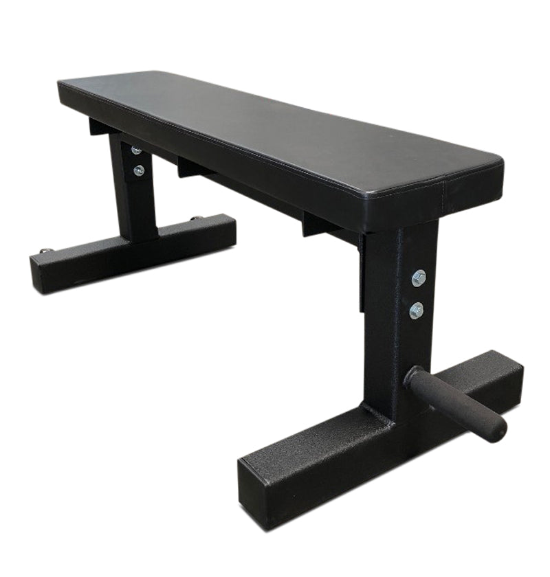 Flat Bench Monster 3x3 w/ Wheels