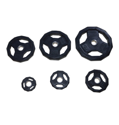 Rubber Grip Plate Set (245)