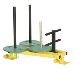 3 Pole Sled (SALE)