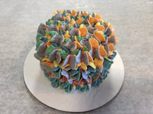 Monday, November 25, 330-5 PM, Baby Cake Decorating Class