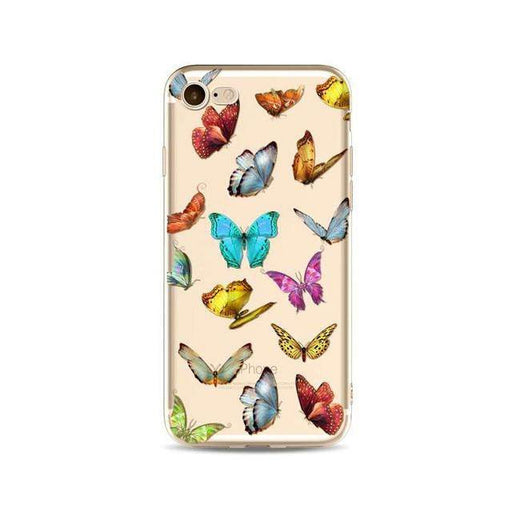 IPhone Case Butterfly - [pshop_name]