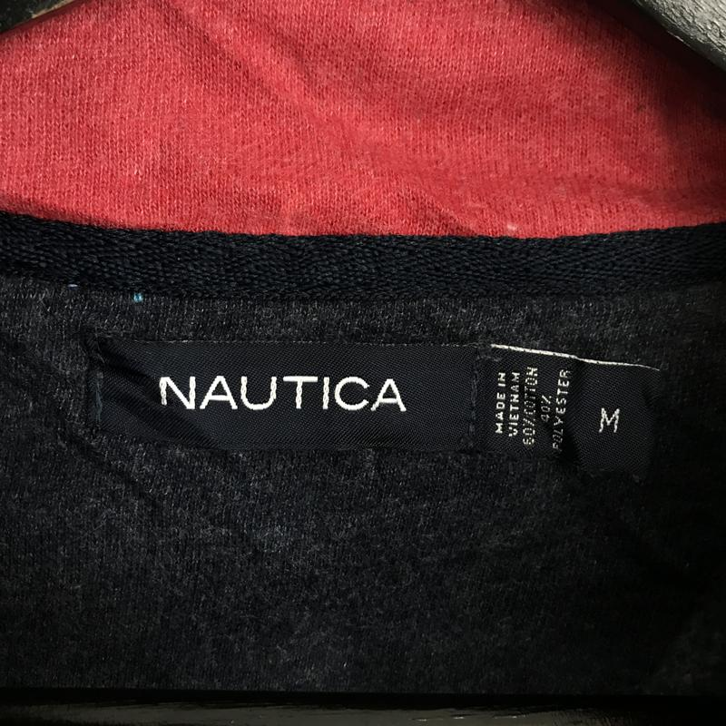 Basic Nautica Sweater. Medium