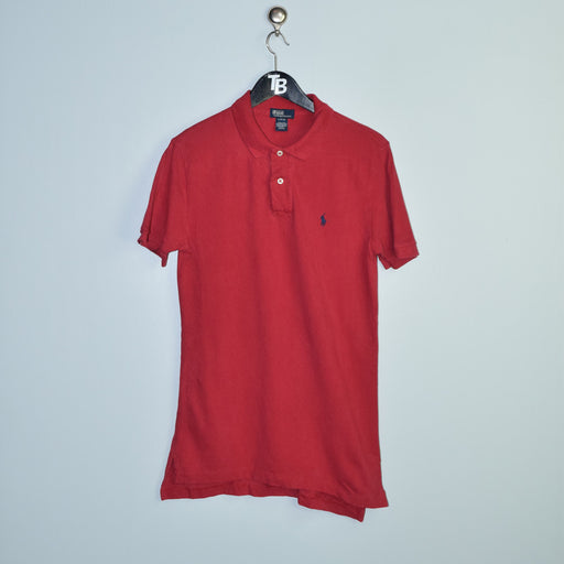 Classic Polo Ralph Lauren Shirt. Youth Large