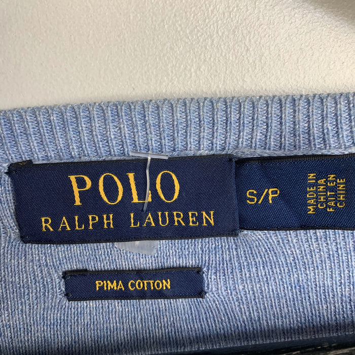 Classic Polo Ralph Lauren Sweater. Small