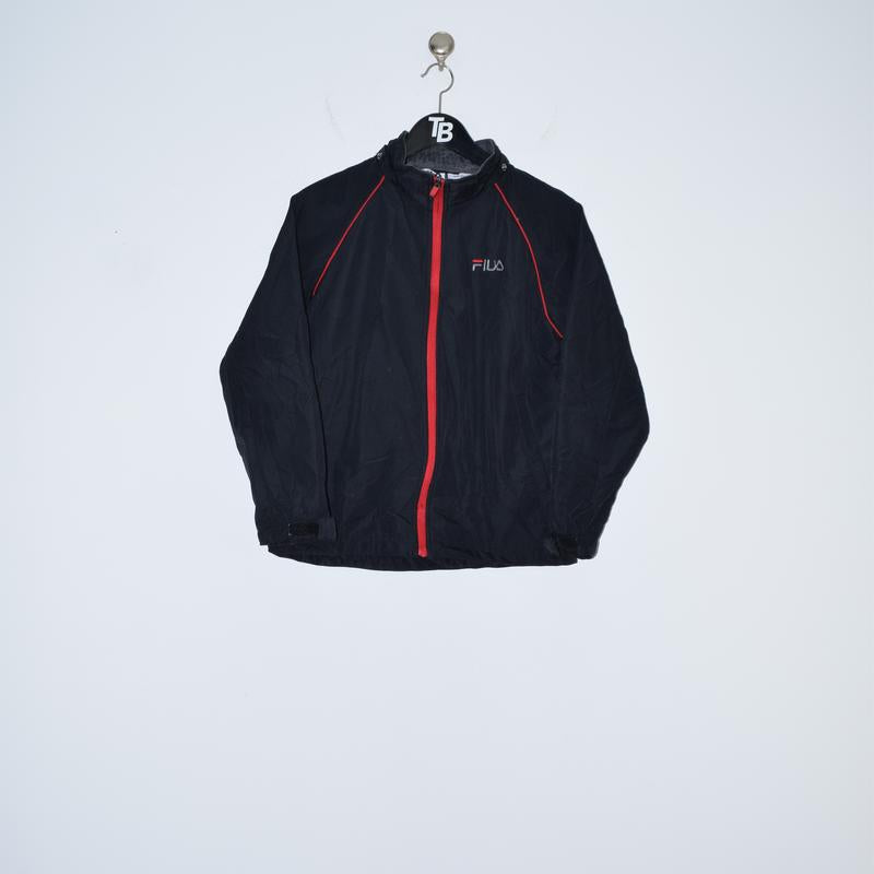 Vintage FILA Jacket. Youth Medium