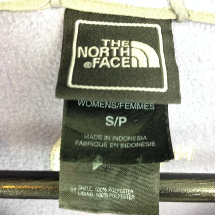 Women's The North Face Fleece Sweater. Small