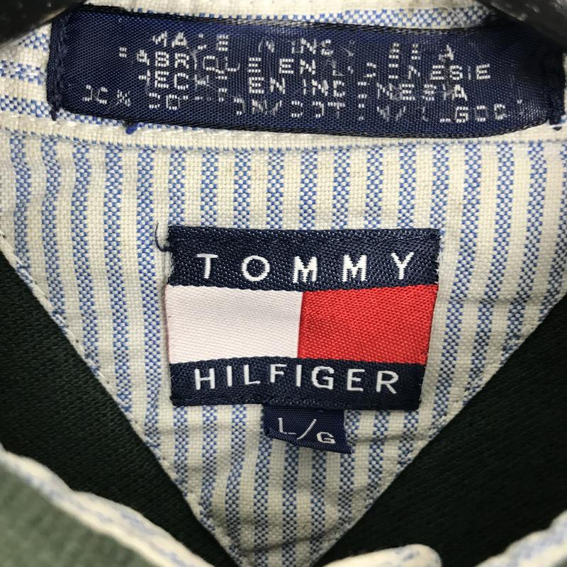 Vintage Tommy Hilfiger Shirt. Youth Large