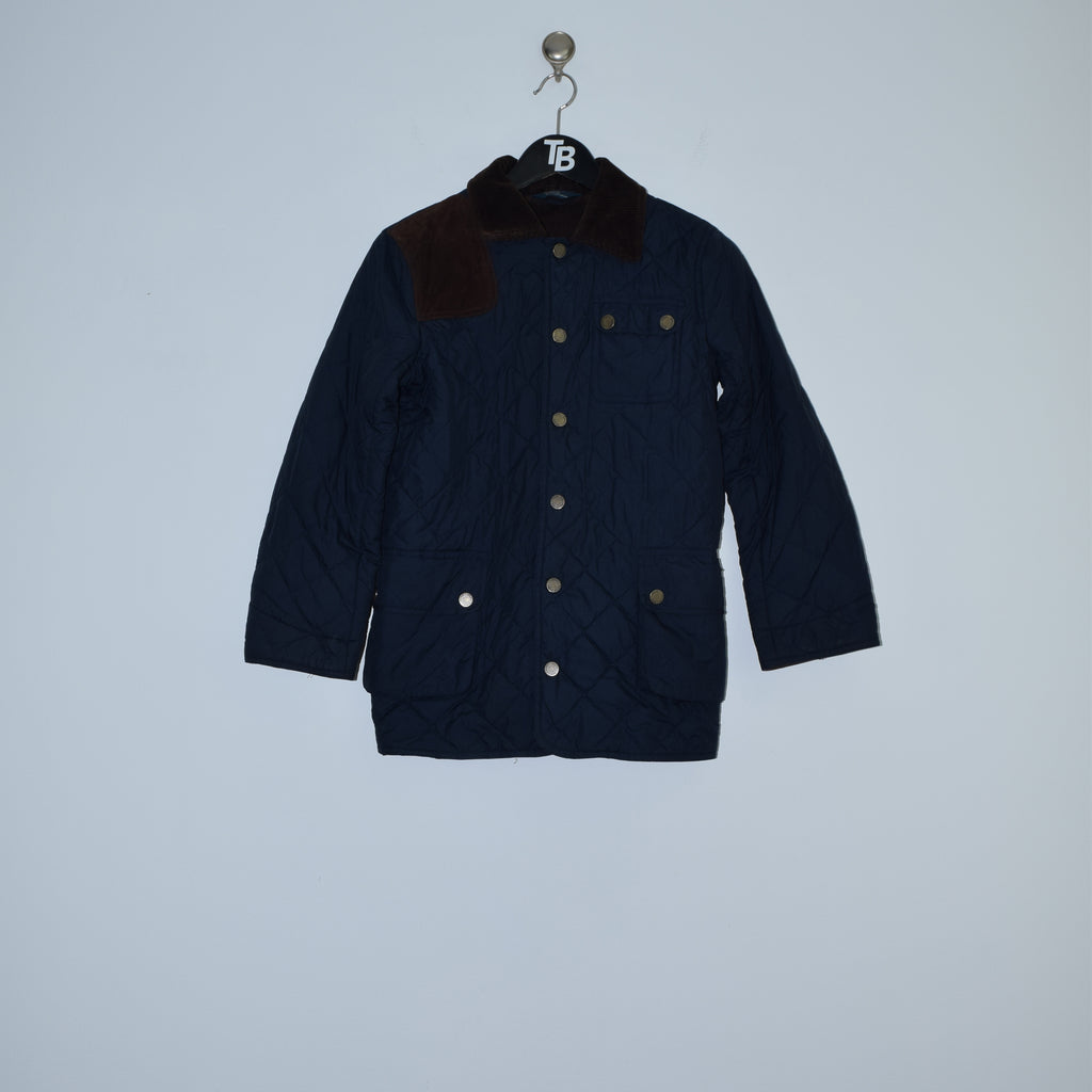 Vintage Polo Ralph Lauren Jacket. Youth Large
