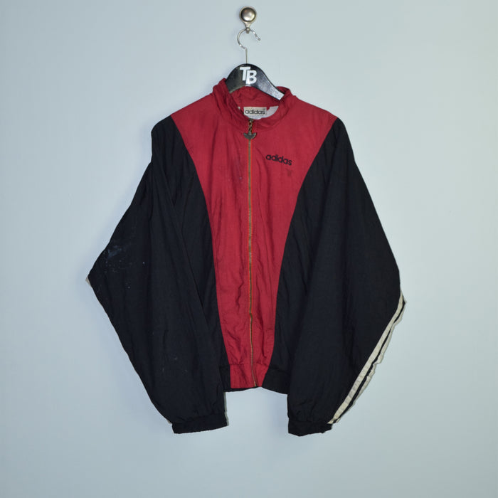 Vintage Adidas Jacket. Women's Large