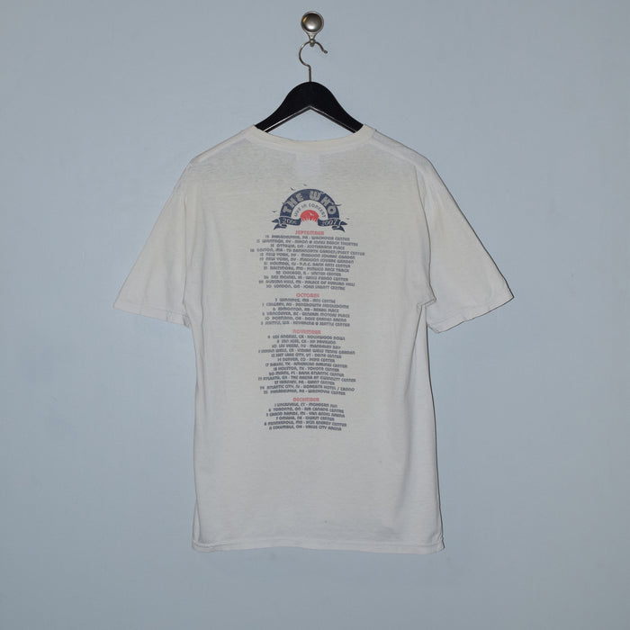 The Who Live in Concert T-Shirt. Medium