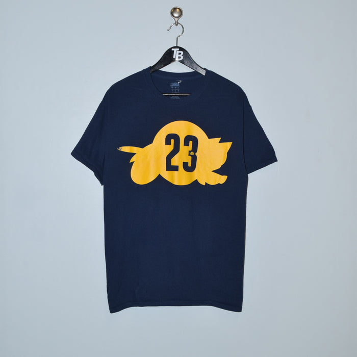Lebron James T-Shirt. Large