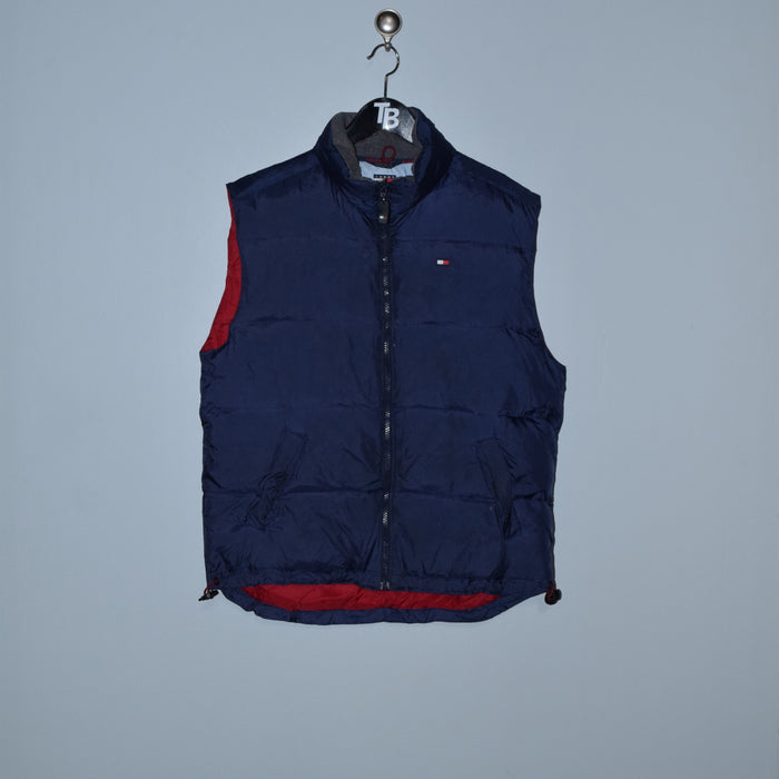 Vintage Tommy Hilfiger Vest. Youth Large