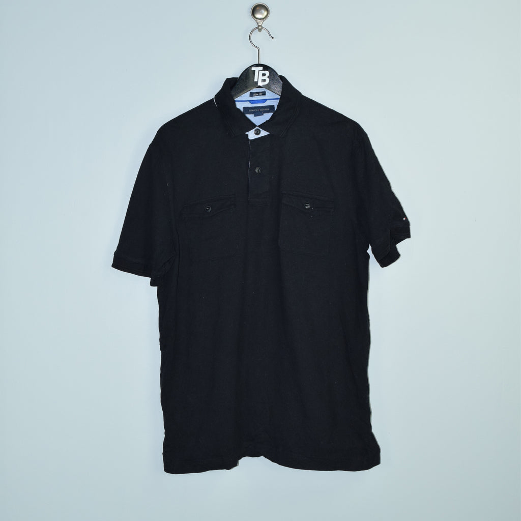 Classic Tommy Hilfiger Shirt. Large