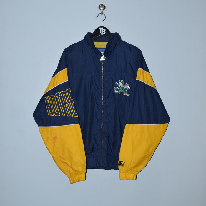 Vintage Nautica Competition Triathlon Sweater. Large