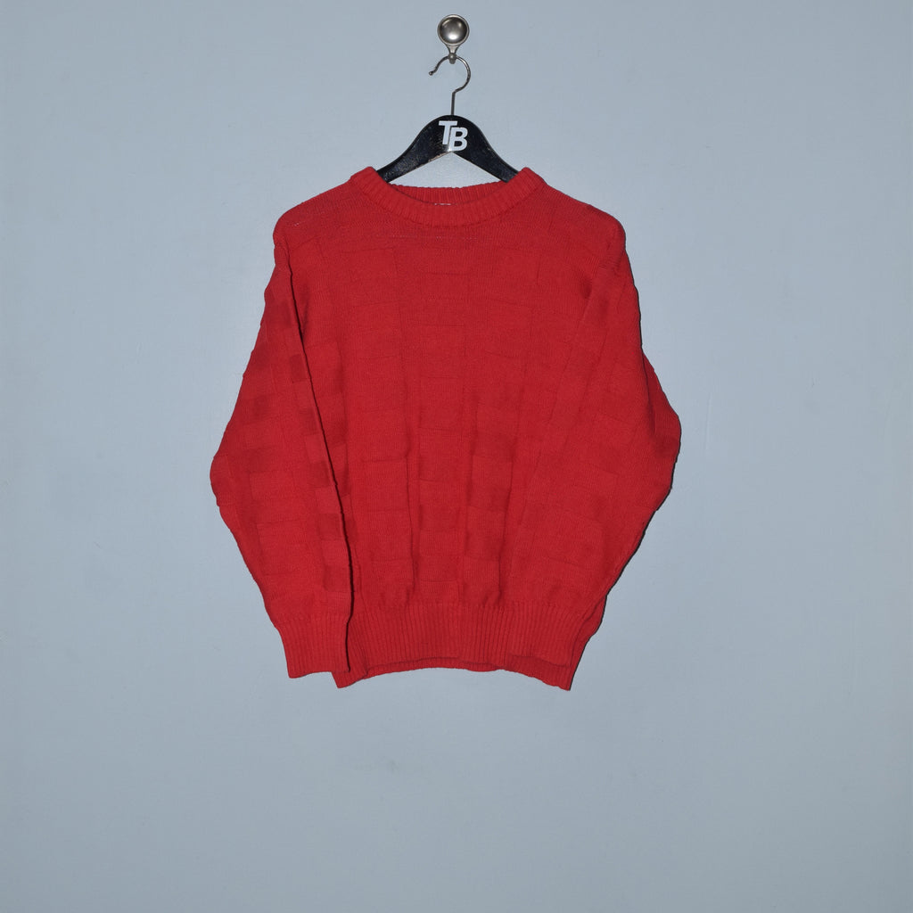 Basic Champion Fleece Sweater. Medium
