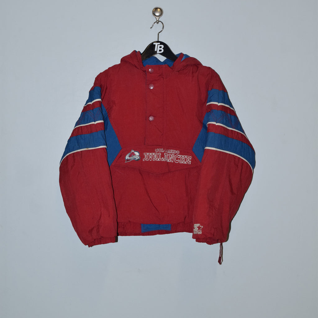 Classic New England Patriots Jacket. 2XL