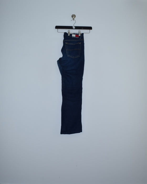 Women's Tommy Hilfiger Denim Pants. Size 9