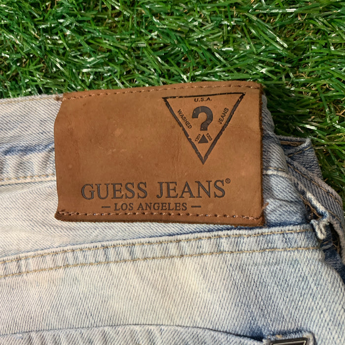 Classic Guess Jeans. 36