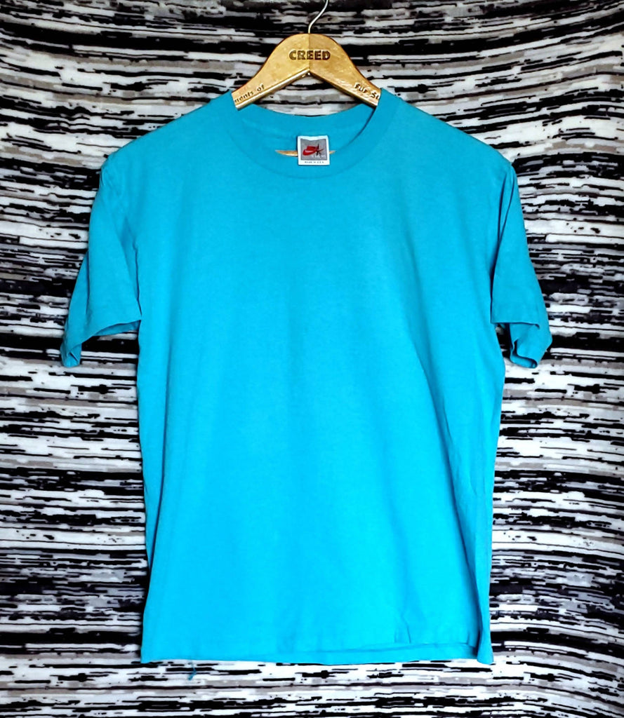 NIKE no logo *Made in the USA* Tee Shirt| Size Small