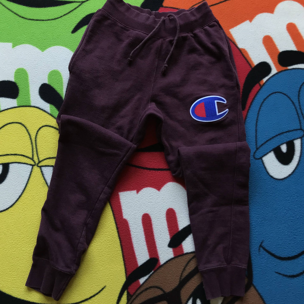 Champion Reverse Weave Joggers. X-Small