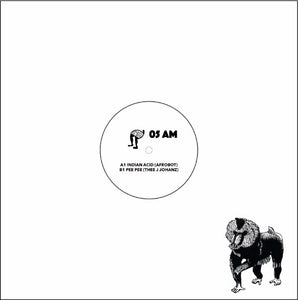 "Various ‎– Indian Acid / Pee Pee 12"" - Vinylhouse"