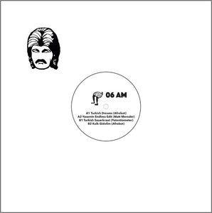 "Various ‎– 06AM 12"" - Vinylhouse"
